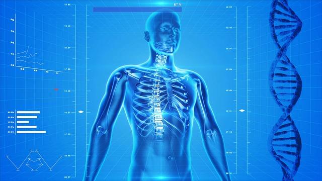 Anatomija/Patologija/Klinikiniai tyrimai
