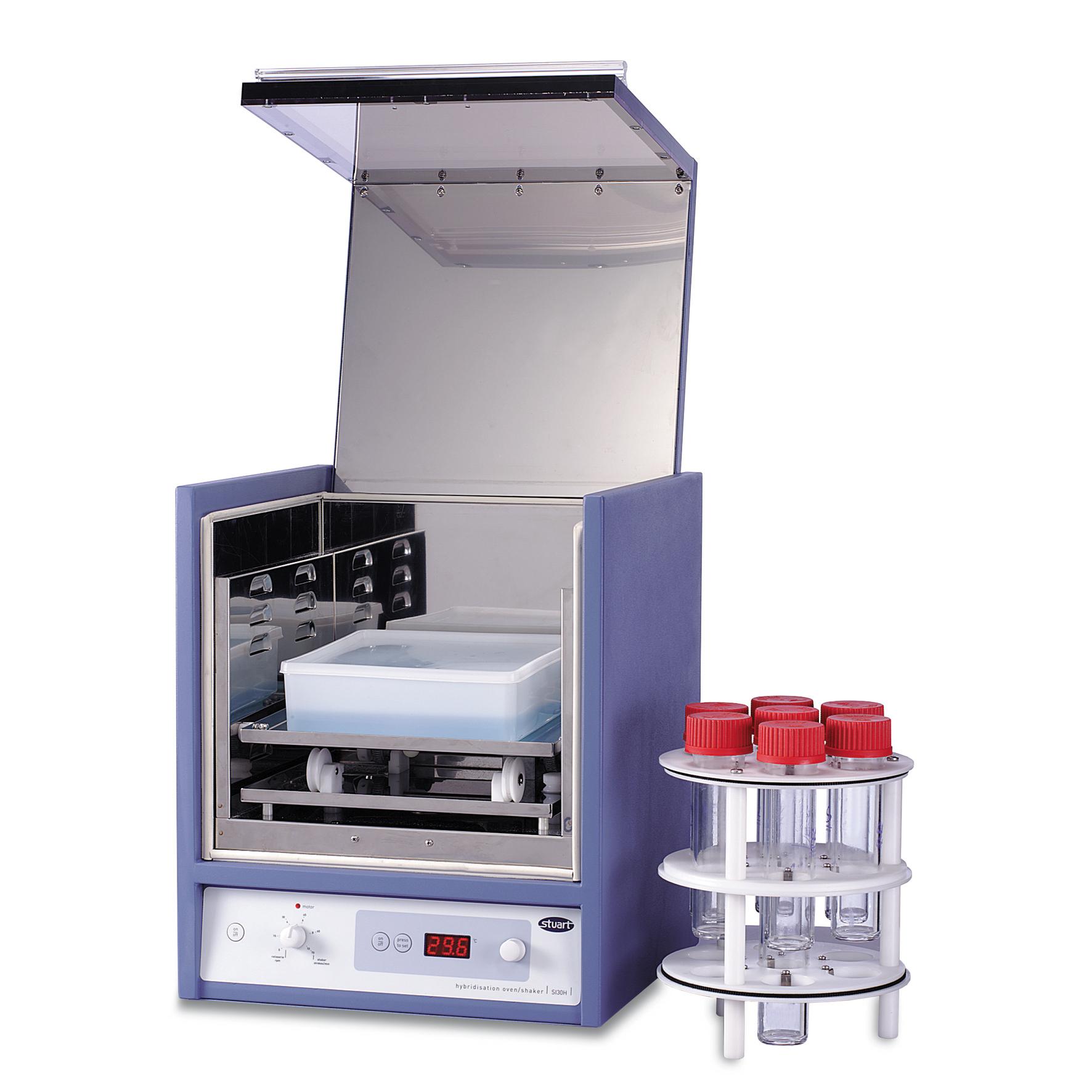 Hibridizacijos inkubatoriai