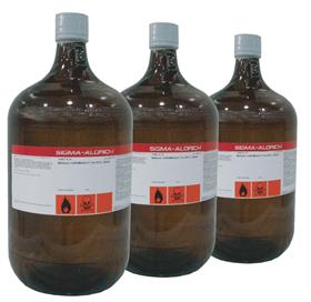 Reagentai ir pagalbinės priemonės chromatografijai