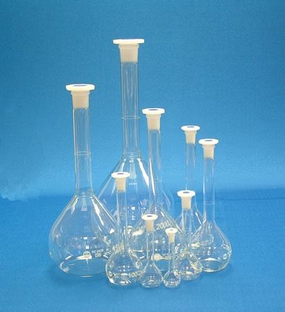 Stikliniai matavimo indai