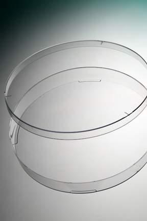 Petri lėkštelės