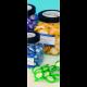 Q-Max® RR Syringe Filter 13 mm, Nylon