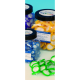 Q-Max® RR Syringe Filter 13 mm, PES