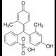 m-Kresolio Purpurinis indikatorinis laipsnis, Dažų kiekis 90 %