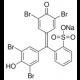 Bromfenolio mėlynojo natrio druska indikatorius